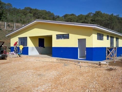 Rotary Club de Curitiba Oeste | Macieira